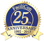 Facilicon 25th Anniversary