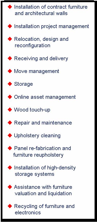 Facilicon Services